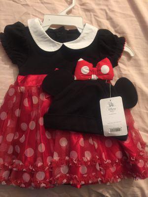 Disney Minnie Dress for Sale in Santa Ana, CA