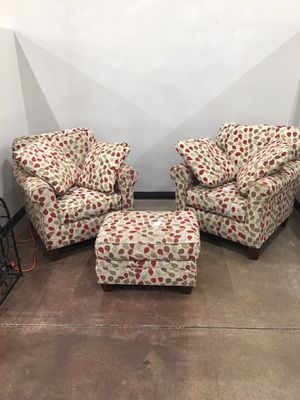 Nice chairs for Sale in Apache Junction, AZ