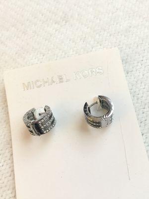 Michael Kors earrings for Sale in Union City, MI