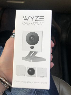 Wyze camera for Sale in Des Moines, IA