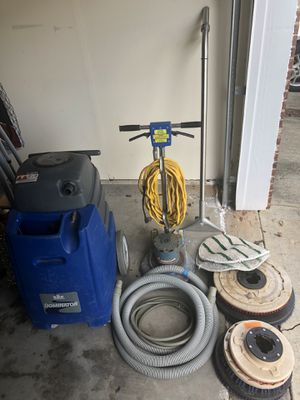 Shampooing Equipment for Sale in Buford, GA