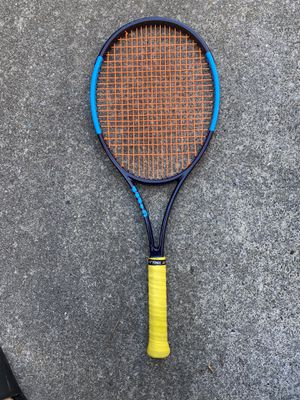 Wilson tennis racquet Ultra Tour 97 tennis racket for Sale in Walnut Creek, CA