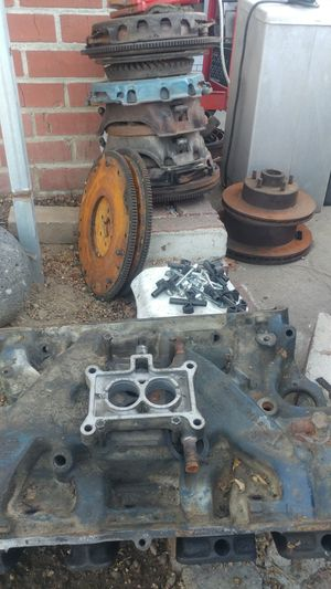 Clutch plates, rotors, marble and bricks for Sale in Montebello, CA