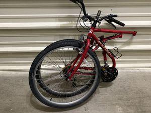 Bikes Marlboro folding for Sale in Franklin, TN