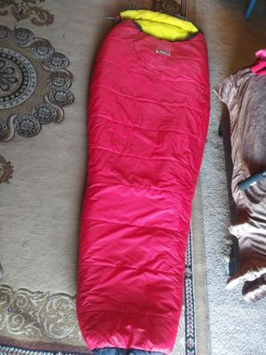 Marlboro sleeping bag for Sale in Henderson, NV