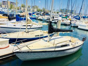 "Meritt 22"" sailboat for Sale in Redondo Beach, CA"