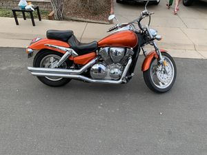 2006 Honda VTX1300 Motorcycle Low Miles for Sale in Aurora, CO