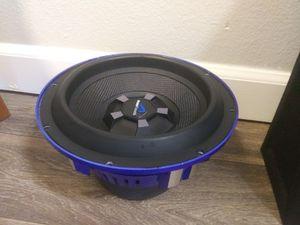 """Sound sistem"""" for Sale in Chandler, AZ"""