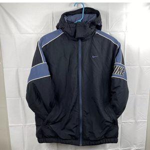 Nike Sportswear Winter Coat Jacket REVERSIBLE Youth M 10-12 for Sale in Peoria, IL