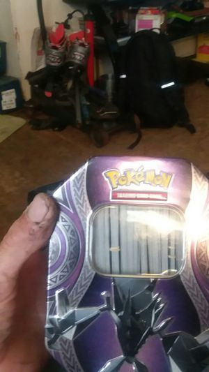 Pokemon cards and toys for Sale in Cheyenne, WY