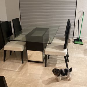 Comedor. Family Table for Sale in Hollywood, FL