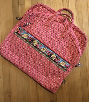 Vera Bradley Garment Bag for Sale in Virginia Beach, VA