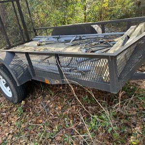 6x14 Utility trailer for Sale in Eastover, SC