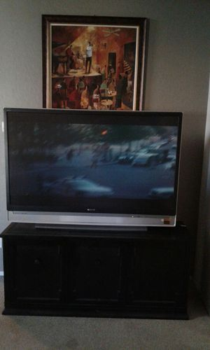 60 inch Sony Hdtv for Sale in Tempe, AZ