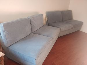 "2 Piece Couch Set ~68""x38""x35"" Each for Sale in Vista, CA"