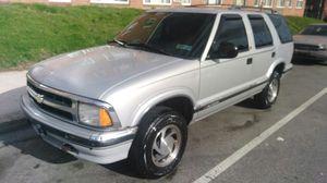 Chevy Blazer LT runs very good inspected 110k $1850 for Sale in Philadelphia, PA