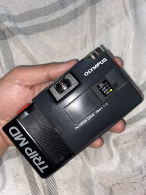 Olympus 35mm Camera for Sale in Fremont, CA