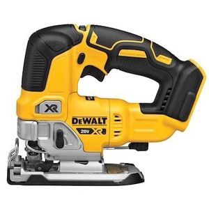 DEWALT XR 20-Volt Max Brushless Variable Speed Keyless Cordless Jigsaw (Battery Not Included) for Sale in Brooklyn Park, MD