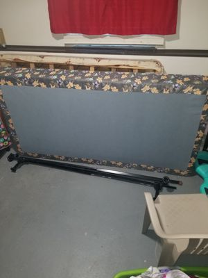 Twin box spring for Sale in Warren, OH