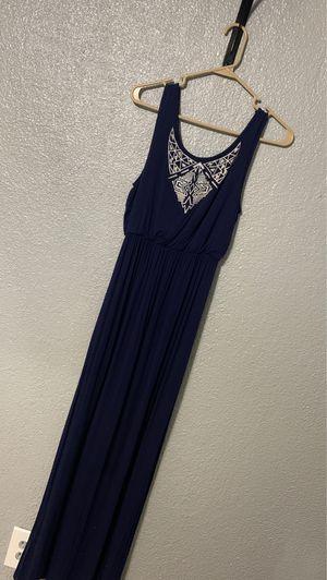 Bailey Blue Dress for Sale in La Porte, TX