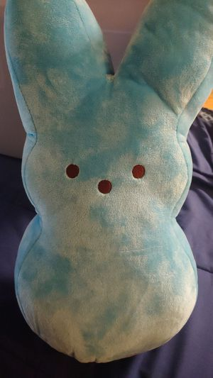 Blue Peep Stuffed Animal for Sale in Phoenix, AZ