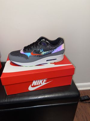 Nike Air Max Special Edition - size 10.5 for Sale in Baltimore, MD