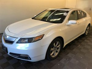2012 ACURA TL for Sale in Alexandria, VA