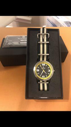 Blacklist SM017 Watches .Original $299 for Sale in Arlington,  TX