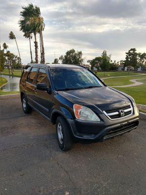 2004 Honda CRV for Sale in Chandler, AZ