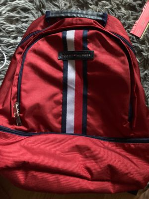Tommy Hilfiger small backpack for Sale in Pembroke Pines, FL