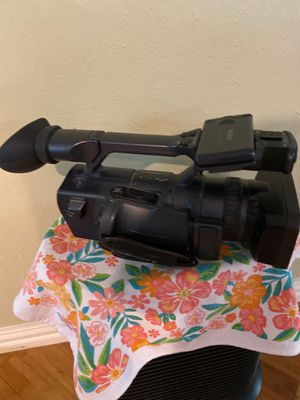Sony Camcorder HDR-FX1 for Sale in San Antonio, TX