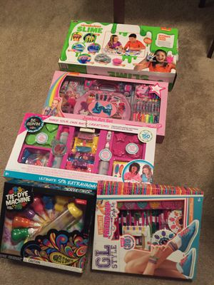 Kids Xmas ! Make An Offer! Great Toys ! for Sale in Chesapeake, VA