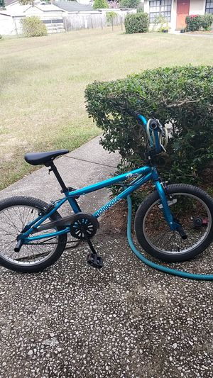 Mongoose bike for Sale in Haines City, FL