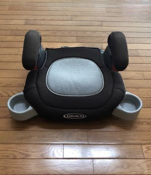 Car seat smoke and pet free for Sale in Taunton, MA