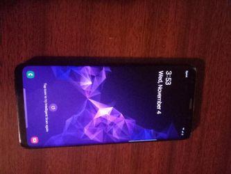 Samsung Galaxy s9+ for Sale in Wichita,  KS