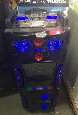 """Speaker 2 x 12"""" for Sale in Hialeah, FL"""