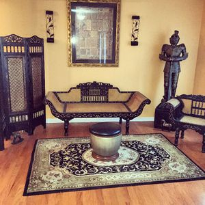 Antique furniture set for Sale in Raleigh, NC