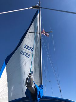 Catalina Mark II sailboat- 30' for Sale in Morristown,  NJ