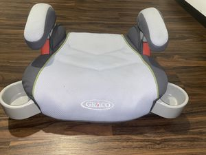 Graco Backless Booster Car Seat for Sale in San Diego, CA