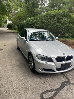 2011 BMW Series 3 · 328i xDrive Sedan 4D for Sale in Canton, MA
