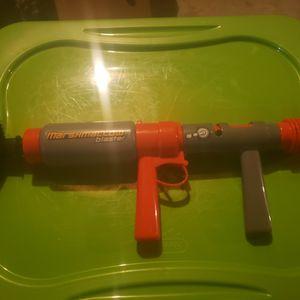 Non Nerf Marshmallo Blaster for Sale in Grain Valley, MO