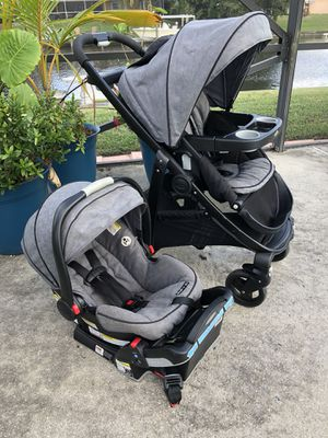 Graco Modes Reversible Stroller Travel System for Sale in West Palm Beach, FL