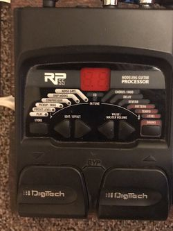 Digitech RP55 for Sale in Utica,  NY