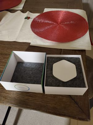 Cox pod 2.0 for panoramic internet for Sale in Providence, RI
