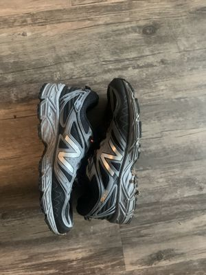 Silver new balance for Sale in Los Angeles, CA