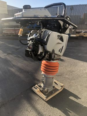 Mikasa jumping jack compactor for Sale in Henderson, NV
