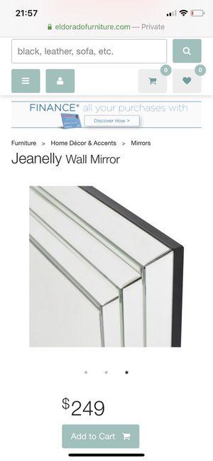 Mirror wall for Sale in Miami, FL