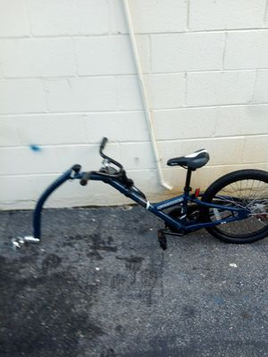 Bicycle trailer for Sale in Hyattsville, MD