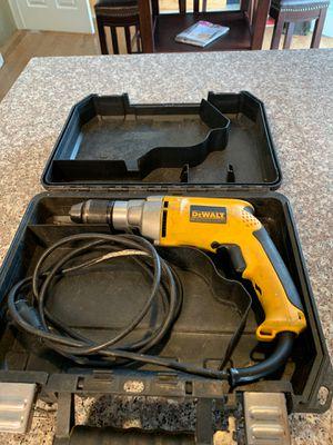 DeWalt DW236 drill for Sale in Maple Park, IL