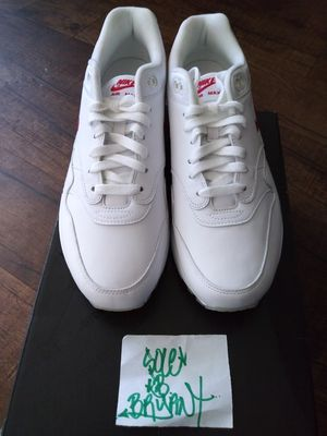 Nike Air Max 1 Jewel Rare Ruby for Sale in Henderson, NV